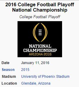 2016 playoff